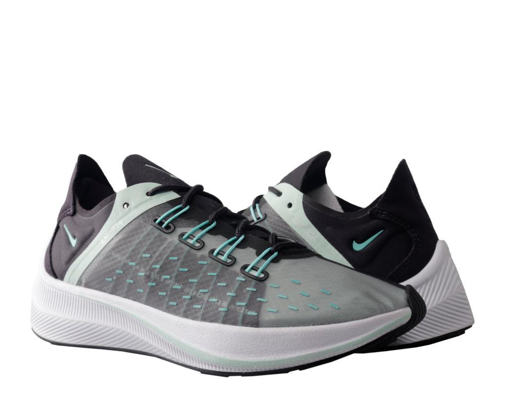 ce54214c764a Nike Nike EXP-X14 Oil Grey Black-White-Igloo Women s Running Shoes ...