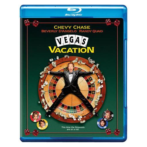 Vegas vacation (blu-ray) IS4MLRZTBLNLDVFJ