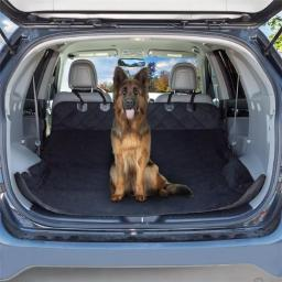 Petmaker M320244 Cargo Liner Dog Seat Cover