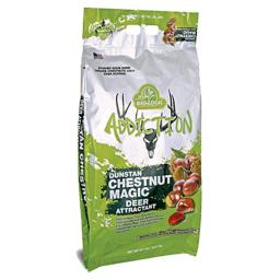 Addiction BIO-CHEST20 20 lbs. Mossy Chestnut Magic Powder Deer Attractant thumbnail