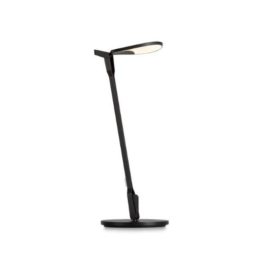 Koncept SPY-W-MTB-USB-DSK Splitty LED Desk Lamp, Matte Black