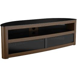 AVF FS15BURXWA Burghley Curved TV Stand