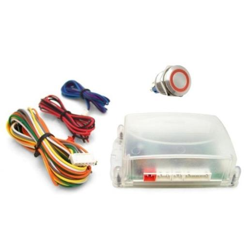 AutoLoc Power Accessories AUTEC3 Dome Light Delay and Retained Accessory Control Module with Signal Loss Activation
