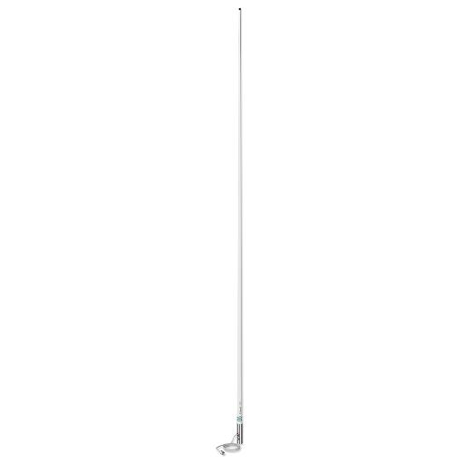 Shakespeare vhf 8' 5101-rl 6db classic antenna with 15' cable