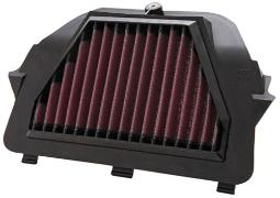 K&N Ya-6008R Yamaha Race Specific High Performance Replacement Air Filter YA-6008R