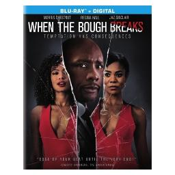When the bough breaks (blu-ray/ultraviolet) BR47114