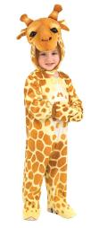 Rubie'S Silly Safari Giraffe Costume  Small RU885121SM