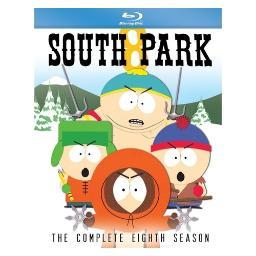 South park-complete eighth season (blu ray) (2discs/ws) BR59193239