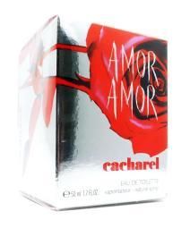 Cacharel Amor Amor Eau De Toilette 1.7 Fl Oz.