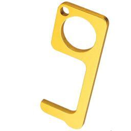 DGL GROUP LTD GERMKEYGOLD Hands-Free Stylus & Door Opener - 12pc