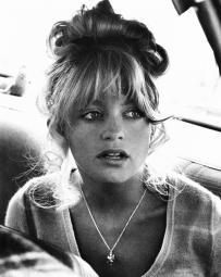 The Sugarland Express Goldie Hawn 1974 Photo Print EVCMBDSUEXEC028HLARGE