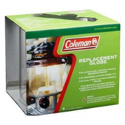 Coleman 2000026611 coleman fuel lantern globes standard shape strght 2000026611