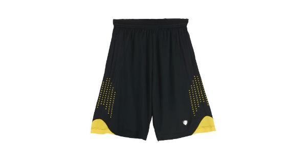 bc4ef50bf3195a Jordan Ajxiv Basketball Shorts Mens Style   619382 ...
