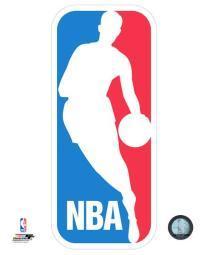 NBA Logo Photo Photo Print - from $12.74
