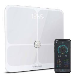 Innotech IB655W Smart Bath Scale - White