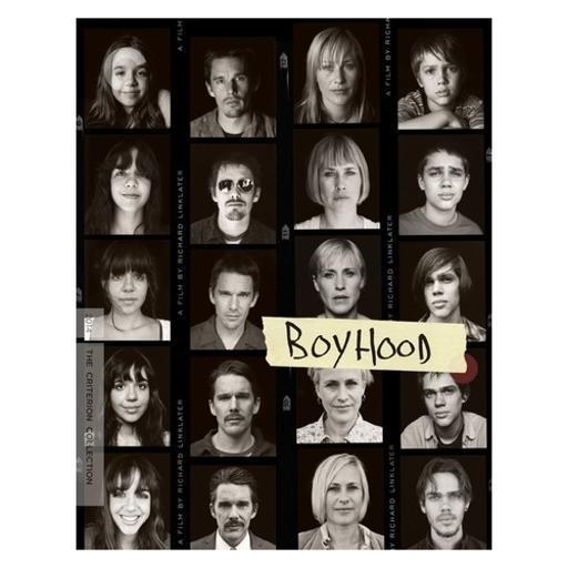 Boyhood (blu-ray/2014/ws 1.85) 1290333