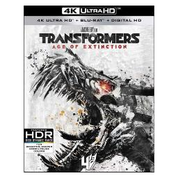 Transformers-age of extinction (blu ray/4kuhd/ultraviolet hd/digital hd) BR59194867