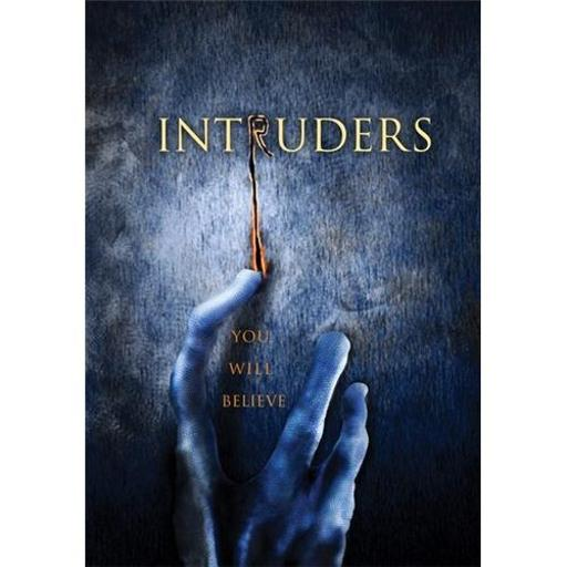 Intruders DVD Movie 1992 1664D5A087B7000