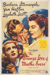 The Strange Love of Martha Ivers Movie Poster Print (27 x 40) MOVGH6742