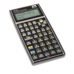 Hewlett-Packard 35S Scientific Calculator- 14-Digit Lcd