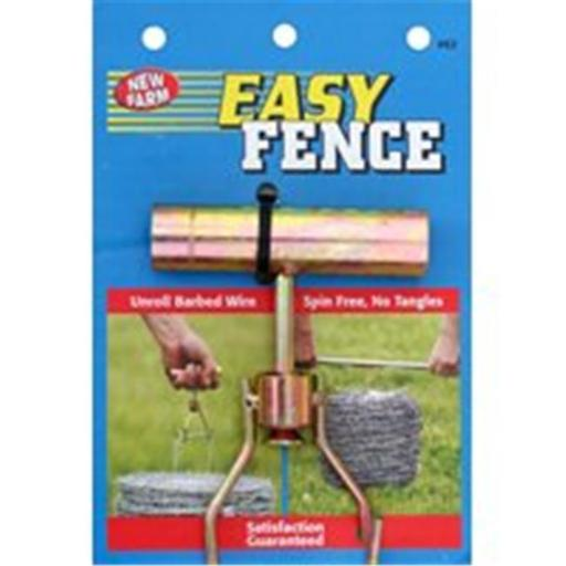New Farm Products EZ Easy Fencer Unroller