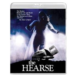 Hearse (blu ray/dvd combo) (ws/1.85:1/2discs) BRVS166