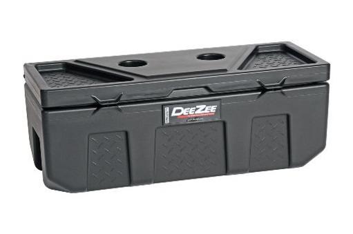 Dee Zee Dz6535P Poly Plastic Storage Chest