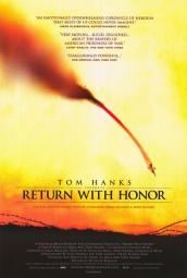 Return with Honor Movie Poster Print (27 x 40) MOVCF2682