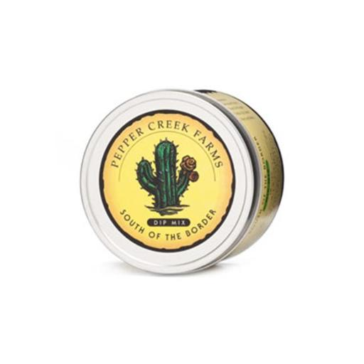 Pepper Creek Farms 14A South Of The Border Dip Mix - Pack of 12