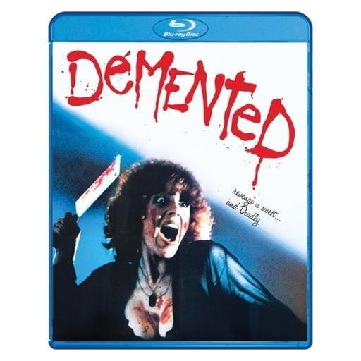 Demented (blu ray) (ws/1.78:1) RUKBNZMCJBJVZWK4