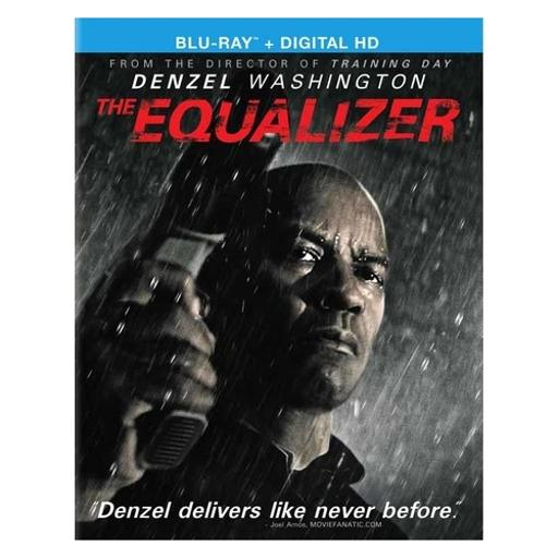 Equalizer (2014/blu-ray/ultraviolet) CZ7PS2NKEBVUT8FX