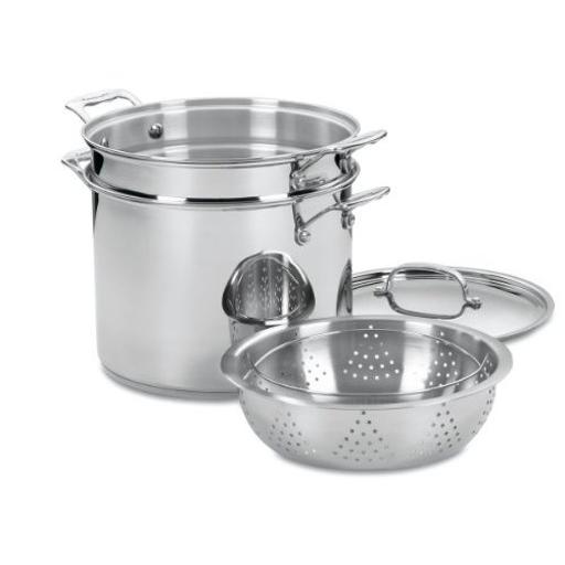 Conair-cuisinart 77-412 chefs classic stainless 4 pc