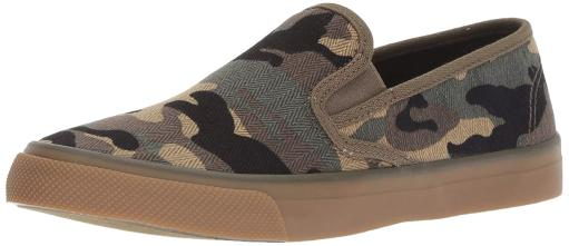 Sperry Top-Sider Women's Seaside Camo Sneaker