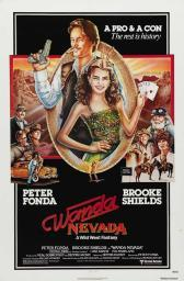 Wanda Nevada Movie Poster Print (27 x 40) MOVGJ0809