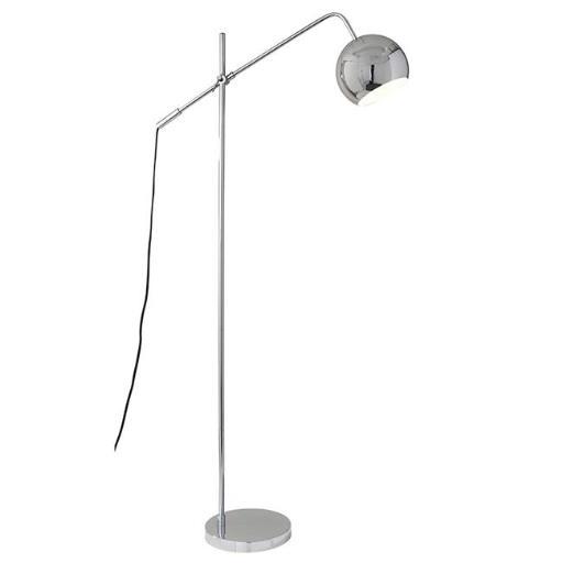 Kenroy Home 33055AB Denton Floor Lamp, Antique Brass