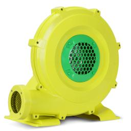 ARKSEN Air Blower Pump Fan 680W 1HP For Inflatable Bounce House Bouncy Castle, UL Listed