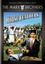 Marx brothers-horse feathers (dvd) (ff/eng sdh/fren/span) D61116511D