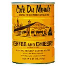 Cafe Du Monde Coffee & Chicory