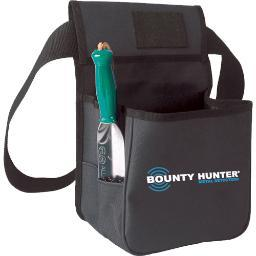 Bounty hunter tpkitw bounty hunter pouch & digger combo 2 pockets & 9 digger