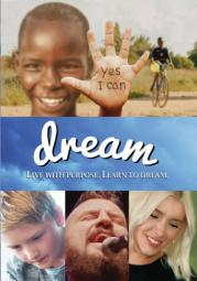 Jaxdistribution dream-live with purpose learn to dream (dvd) d501879d