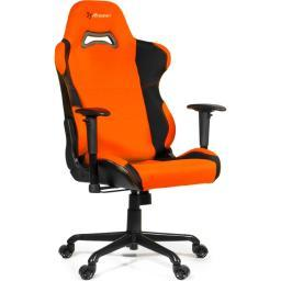 Arozzi north america torretta-xlf-or advanced xl gaming chair orange