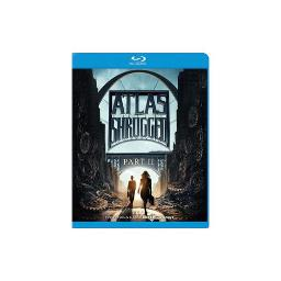 ATLAS SHRUGGED PART 2 (BLU-RAY/WS-1.78/ENG-FR-SP SUB) 24543859291
