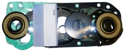 NEW JET SKI COMPLETE GASKET KIT KAWASAKI 89-92 JET MATE 91-95 SC 87-93 SX 650CC