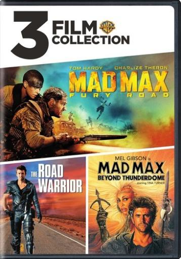 3 film collection-mad max (dvd/2 disc) DFUDM5RCF2YU0MNQ