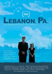 Lebanon, Pa. Movie Poster (11 x 17) MOVGB61280