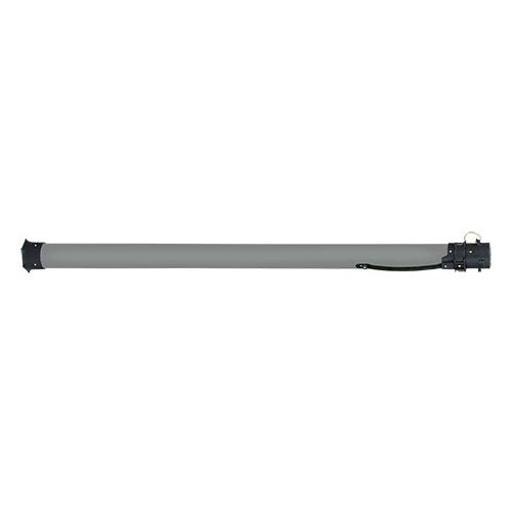 Plano 35102-6 plano guide series adjustable rod tube 58l x 3 diameter