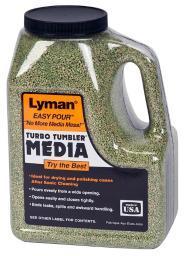 Lyman  lyman small corncob plus - 2 lbs.