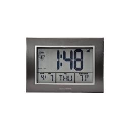 Chaney instruments 13131a4 atomic desk clock