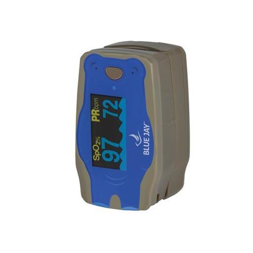 Complete Medical Pulse Oximeter Pediatric Oximeter Pediatric