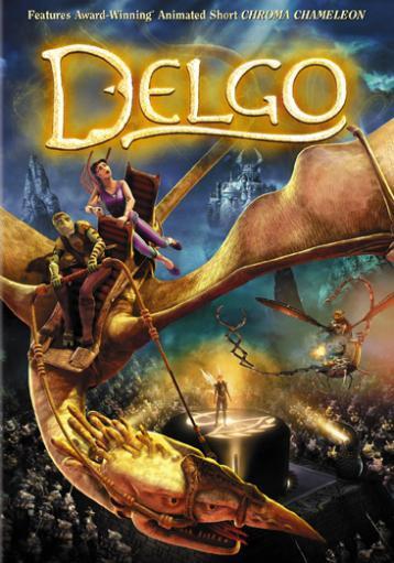Delgo (dvd/ws-1.78/sac/eng-fr-sp sub/re-pkgd) NP33MULGEXPGPAIS